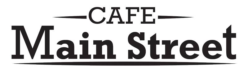 Main Street Cafe logo